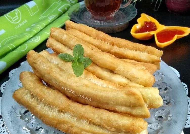Cakue Homemade