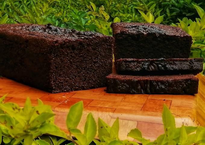 Gluten Free Wimbi(Millet) Chocolate Cake