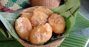 Godok Ubi Bagulo/Paruik Ayam