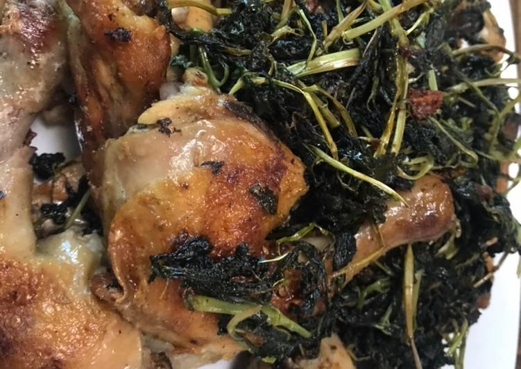 Mama Chiu 發表的 香煎薄荷雞 食譜 - Cookpad