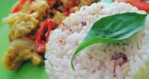 Nasi Kongbap