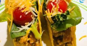 Turkey 🦃 Tacos
