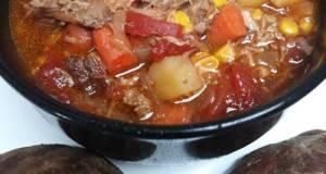 Scraggly Soup