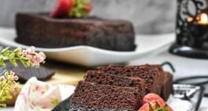 Original Steamed Brownies