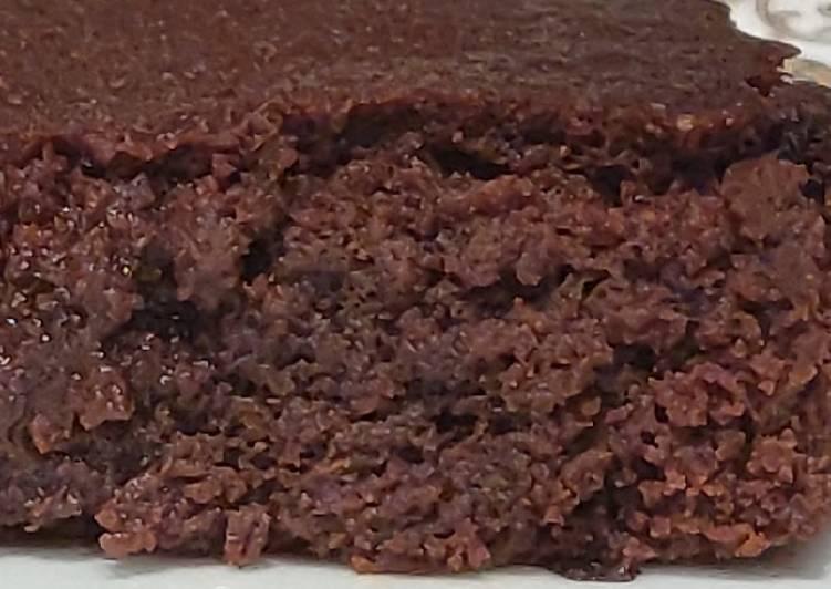 Brownies (Keto)