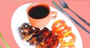 Chicken Steak Saus Tiram