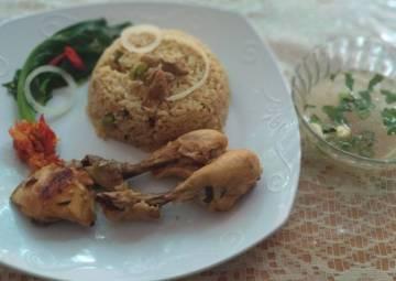 Resep Nasi Ayam Hainan Top