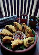 Resep Tahu Isi Mercon : resep, mercon, Resep, Mercon, Sederhana, Rumahan, Cookpad
