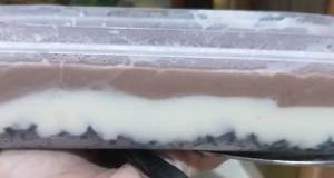 DAIRY MILK, TWISTER, AND CHEESE CAKE