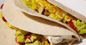 Instapot Soft Chicken Tacos