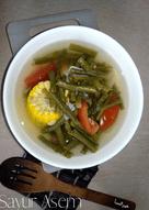 Resep Sayur Asem Bening : resep, sayur, bening, 1.086, Resep, Sayur, Bening, Bumbu, Sederhana, Rumahan, Cookpad