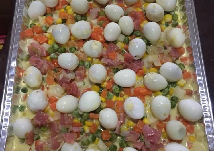 Sipo egg