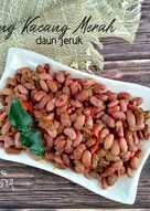Olahan Kacang Merah : olahan, kacang, merah, Resep, Oseng, Kacang, Merah, Sederhana, Rumahan, Cookpad