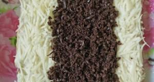 65Cheesekut coklat keju