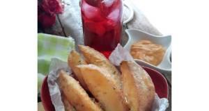 Simple Potato Wedges