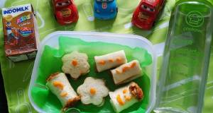 Roti Mayo