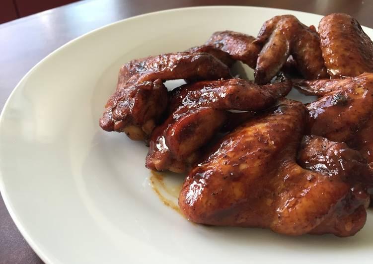 Chicken Blackpepper ala bu Malka