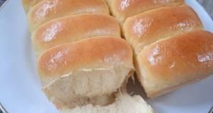 Roti Sobek lembut bisa buat donat juga