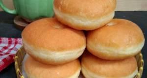 Donat Killer Soft Bread (pakai susu)