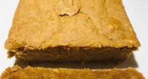 Orange 🍊 Sour Cream Bread 🍞