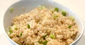 Sweet Onion Rice