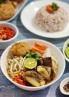 Resep Soto Padang : resep, padang, Resep, Padang, Sederhana, Rumahan, Cookpad