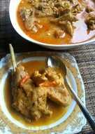 Resep Ayam Betutu Kuah : resep, betutu, Resep, Betutu, Gilimanuk, Masakan, Mudah