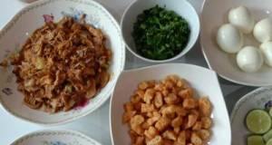 Bakmoy Ayam