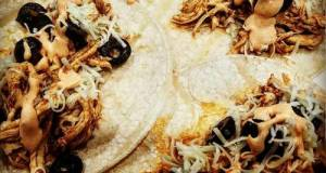 Instant Pot: THE BEST Shredded Chicken For Tacos
