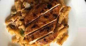Chicken Alfredo ramadan