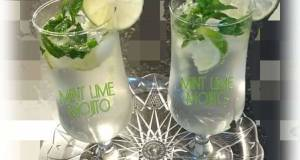 Mint Lime Mojito