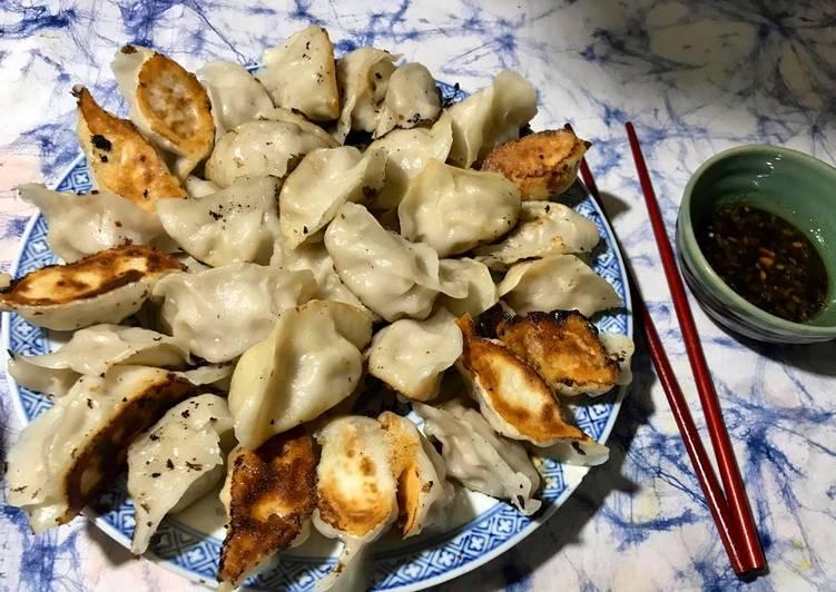 Tita's Homemade Dumpling from the Highland