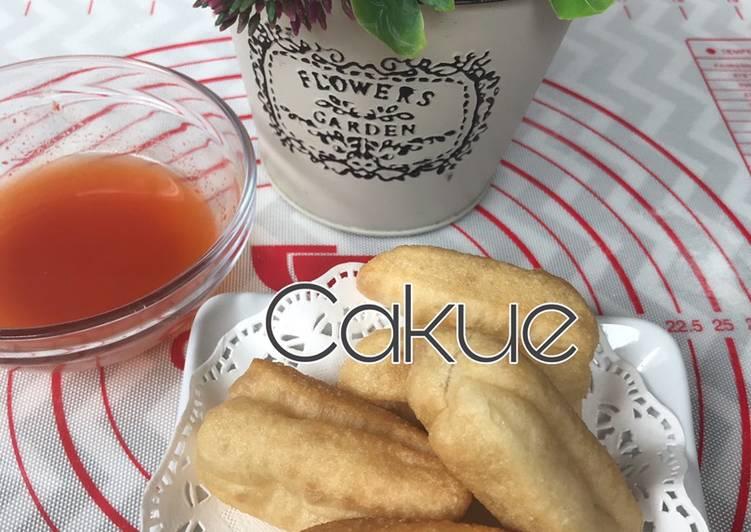 Cakue atau Cakwe