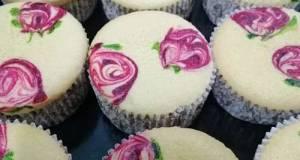 Bahulu Versi Cupcake
