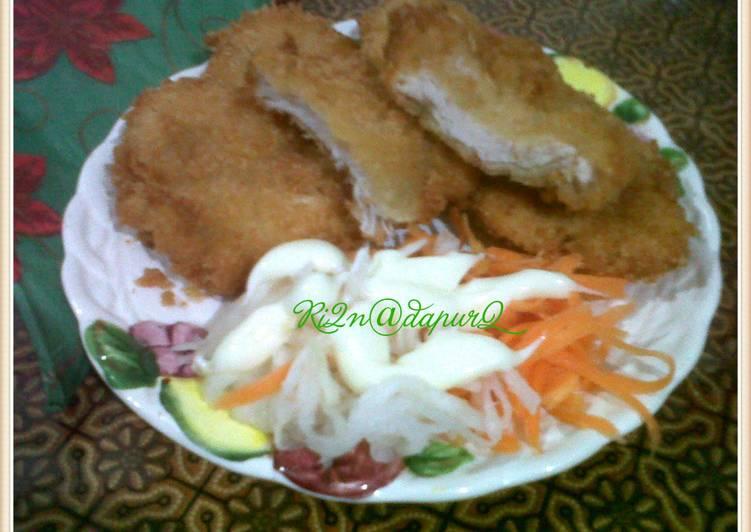 Chicken Katsu *NdesO