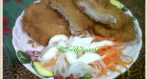 Chicken Katsu NdesO