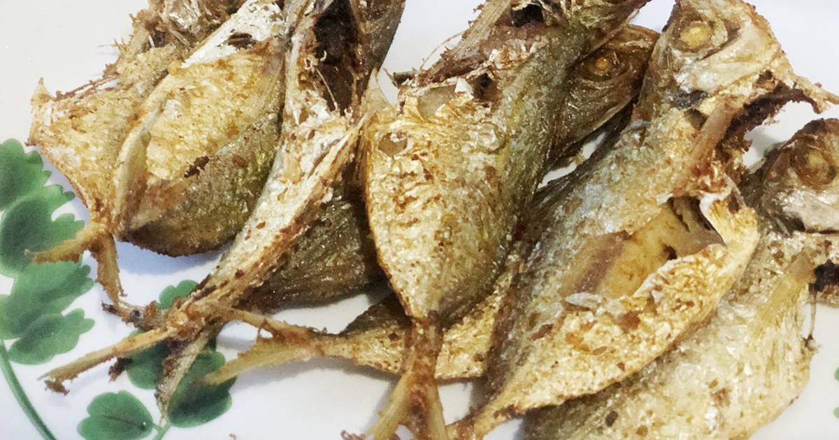 Resepi Ikan Selar Kuning Masak Sambal ~ Resep Masakan Khas