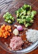 Resep Mpasi Dengan Slow Cooker : resep, mpasi, dengan, cooker, Resep, Mpasi, Daging, Cooker, Sederhana, Rumahan, Cookpad