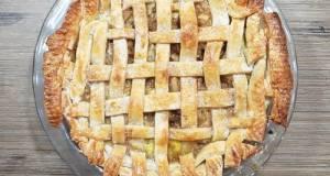 Apple Pie 🥧