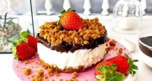 Mini Biscoff Cheese Cake