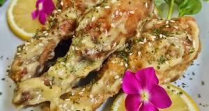Ayam Goreng Yakult