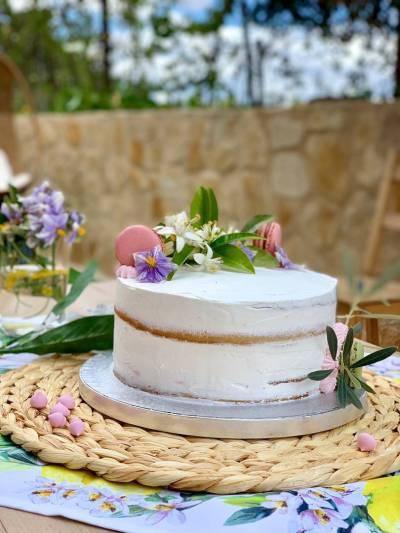 La tarta perfecta del día de la madre