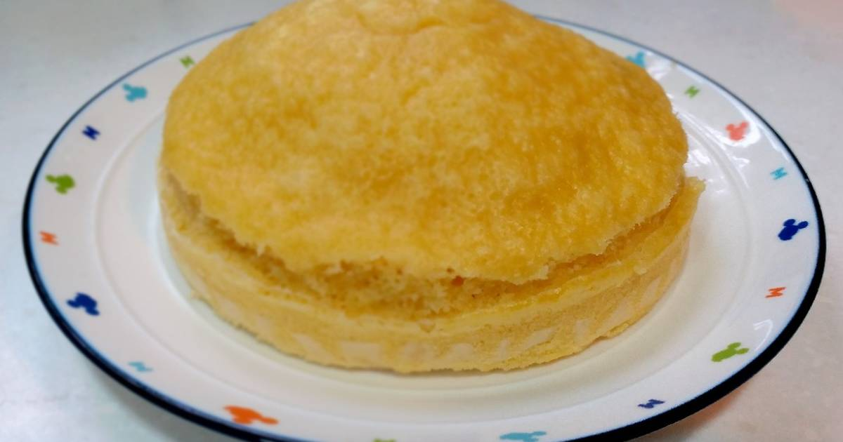 蒸蛋糕 食譜,作法共92個 - 全球最大料理網站 - Cookpad