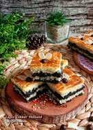 Resep Lapis Legit Sederhana | Resep Masakan Kuliner