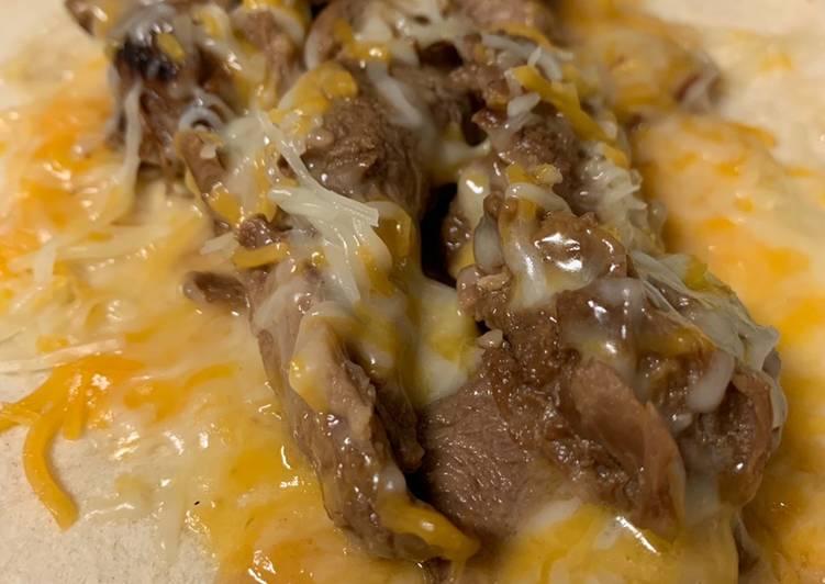 , Recipe: Yummy Sweet & Savory Tenderloin Tacos (Instant Pot)