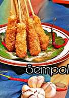Resep Sempol Tahu : resep, sempol, Resep, Sempol, Untuk, Jualan, Sederhana, Rumahan, Cookpad