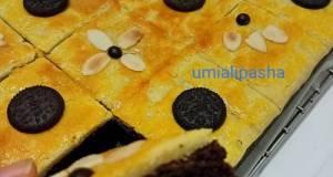 Englisher brownies cake ekonomis