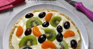 Pizza Buah (Fruit Pastrizza)