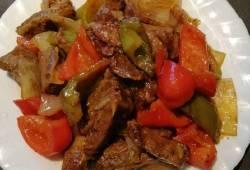 Recipe Beef Stew Delicious