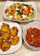 Menu Makan Sore : makan, Resep, Malam, Sayuran, Sederhana, Rumahan, Cookpad